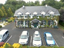 Augusta Lodge Guesthouse, bed & breakfast a Westport