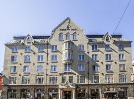 邦德海姆酒店,奧斯陸的飯店