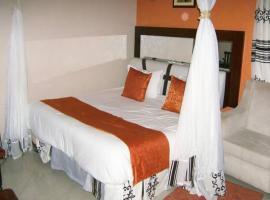 Milimani Holiday Resort