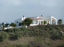 Hoteles baratos cerca de Trapiche, Andalucía - Dónde dormir ...