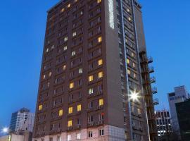 Uljiro Coop Residence Dongdaemun, hotel in Seoul