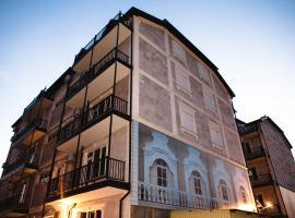Hotel Avdallini