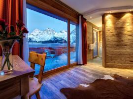 Arosa Vetter Hotel, Hotel in der Nähe von: Skilift Eggli, Arosa