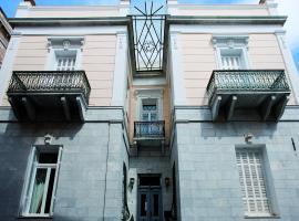 Ξενοδοχείο Πλόες