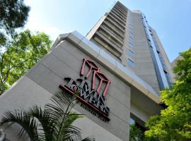CASA DA TERESA RESIDENCIA, hotel em São Bernardo do Campo