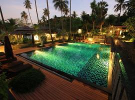 Niramaya Villa & Wellness