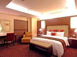 Jingan Classic Inn