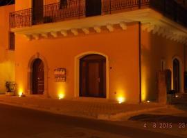 B&B Borgo Marinella