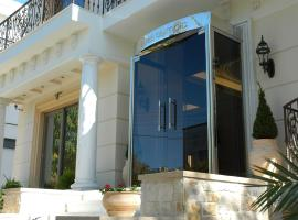 Olympic Fashion Hotels, hotel in Athens