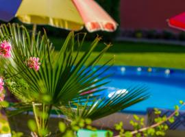 Guest House Livadeto