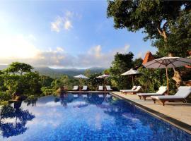 The 10 Best Hotels Near Aling Aling Waterfall In Singaraja
