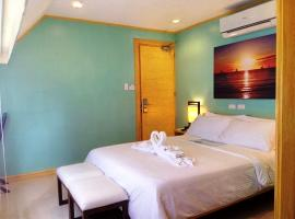 Shore Time Hotel Boracay