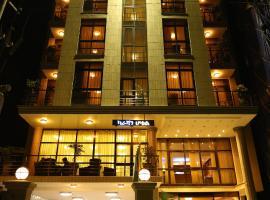 카라반 호텔