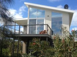 Anchors Beach House, hotel in Port Campbell