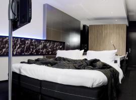 Carbon Hotel