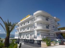 Villamaria Hotel
