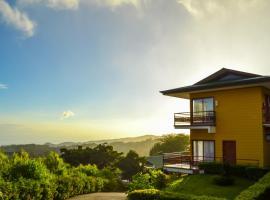 Hotel Ficus - Monteverde