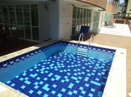 Brisa do Mar Apartments, hotel in Fortaleza