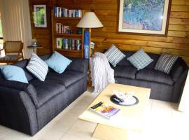 Lavendula Garden Cottage