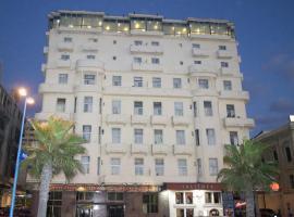 فندق سميراميس