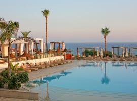 Napa Mermaid Hotel & Suites, hotel in Ayia Napa
