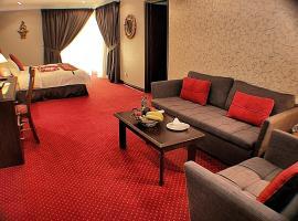 فندق الكويت كارلتون تاور