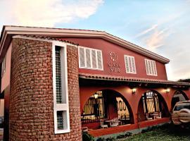 Hotel Casa Sur