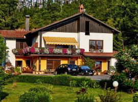 Guesthouse Sanabor