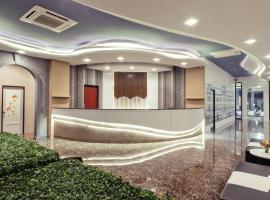 โรงแรมเดอ พราวด์