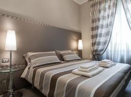 Brera Prestige B&B, hotel perto de A Última Ceia de Leonardo da Vinci, Milão