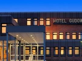 Autobahnhotel Gudow