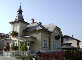 Guest House Veronika, hotel in Kočevje