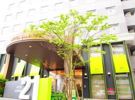 Hotel Sunrise21
