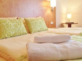 Hotel Mingarden