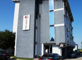 GP Hotel
