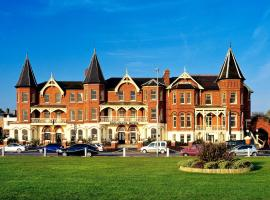 Esplanade Hotel On The Seafront