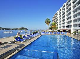 Globales Verdemar, hotel near Aqua land, Santa Ponsa