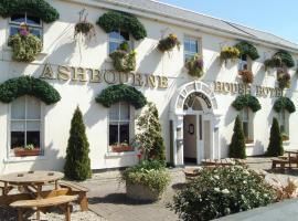 Ashbourne House Hotel