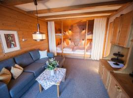 Ferienwohnung Jaufenthaler Zettersfeld, Hotel in der Nähe von: Schoberköpfl, Lienz