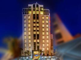 فندق أجنحة برافو رويال