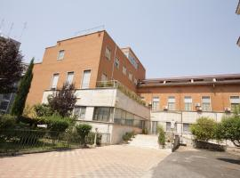Casa Per Ferie Margherita Diomira, hotel a Roma