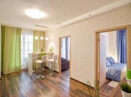 Prima Apart-Hotel