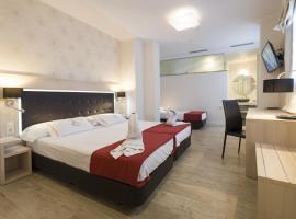 El Mudayyan, pet-friendly hotel in Teruel