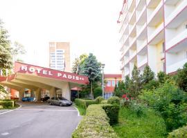 Hotel Padis, hotel din Băile Felix