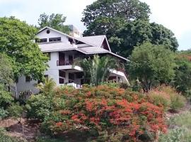The Nest Tobago Apartments, hotel in Buccoo