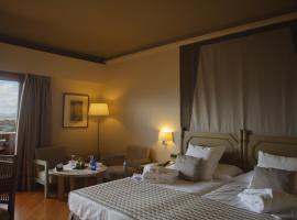 Los 10 mejores hoteles de 4 estrellas de Segovia, España ...