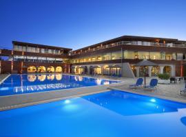 Blue Dolphin Hotel, hotel din Metamorfosi