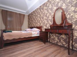 Marcos Hotel