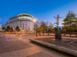 Hilton Cardiff, hotel in Cardiff