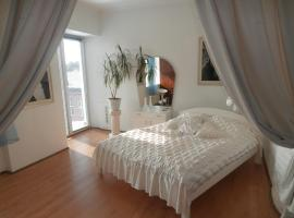 Private Apartment For You